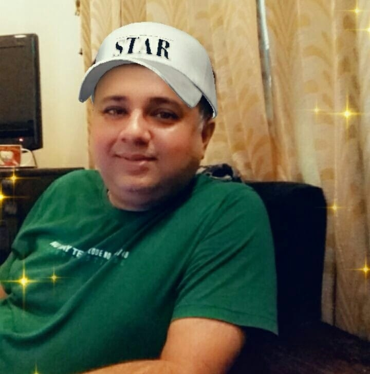 Mudit's Photo